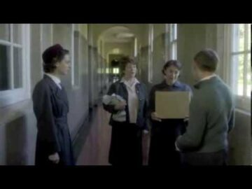 Call the Midwife Season 2 'Jacob'
